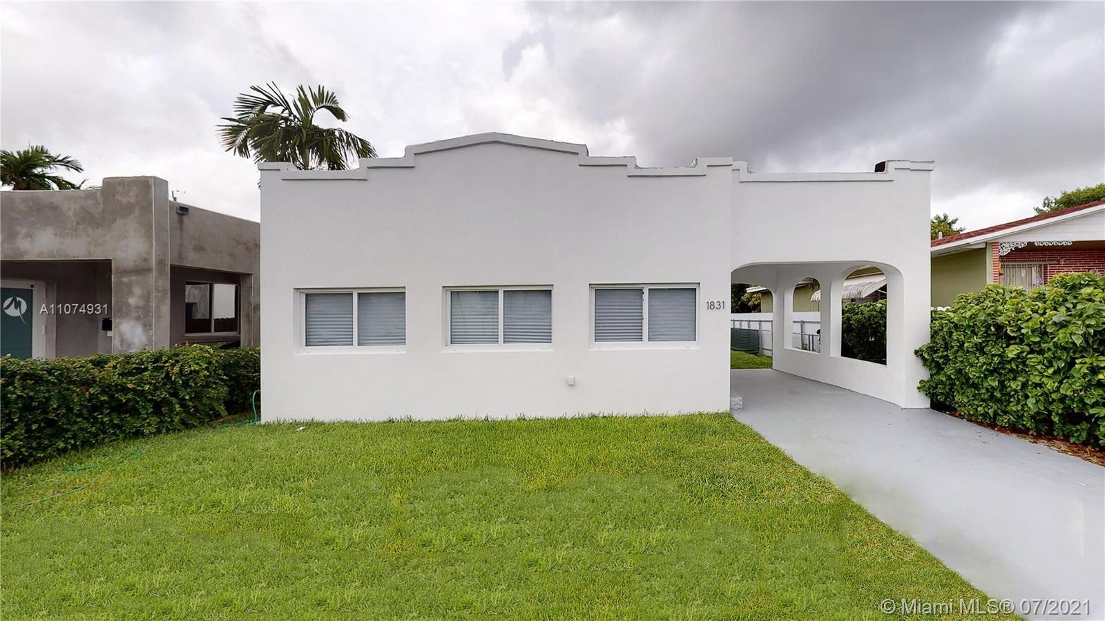 1831 NW 47th Ter, Miami, FL 33142 - #: A11074931