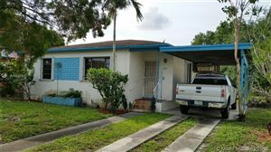 Photo of 2930 NW 69 Street, Miami, FL 33147 (MLS # A10652932)