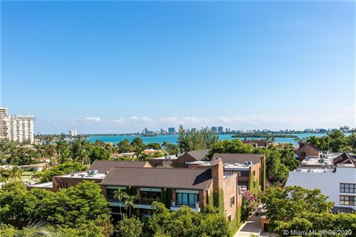 Photo of Listing MLS a10809932 in 1000 QUAYSIDE #801 Miami FL 33138