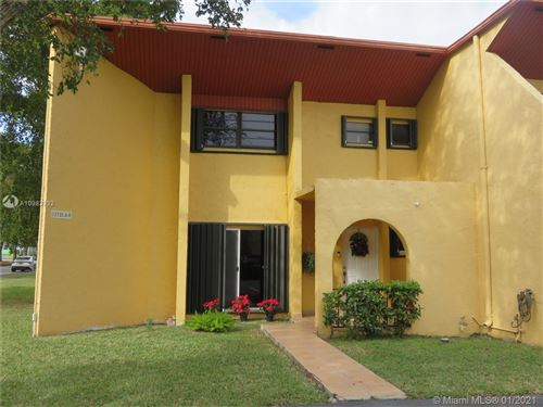Photo of 13735 SW 84th St #A, Miami, FL 33183 (MLS # A10983932)