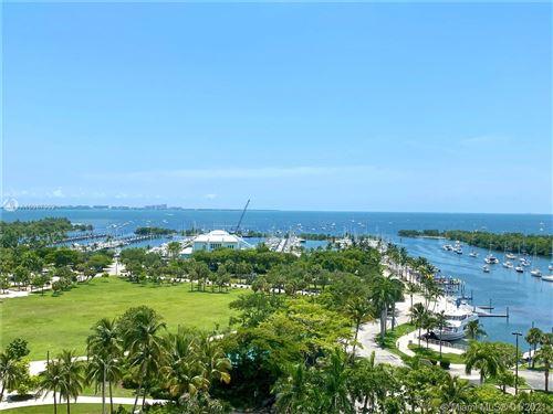 Photo of 2811 S Bayshore #9B, Coconut Grove, FL 33133 (MLS # A10987932)