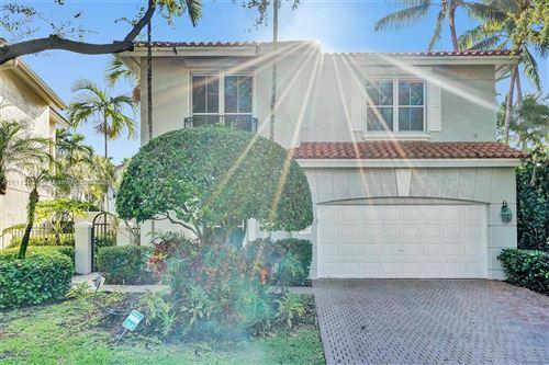 Photo of 1547 Mariner Way, Hollywood, FL 33019 (MLS # A11113932)