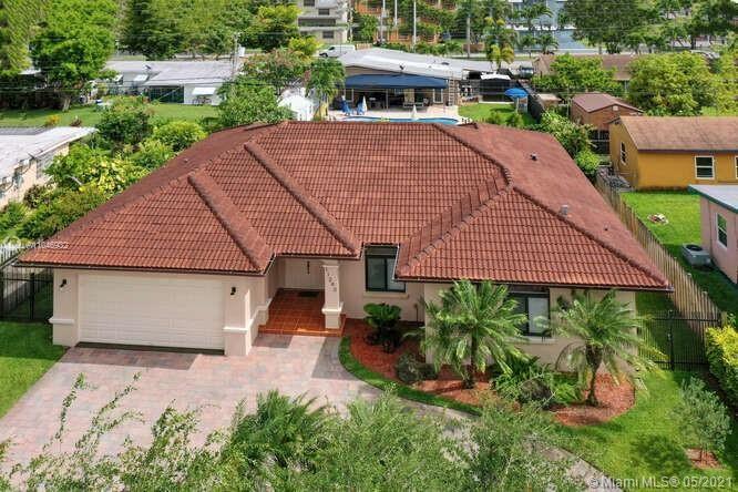 11290 SW 55th St, Miami, FL 33165 - #: A11046932