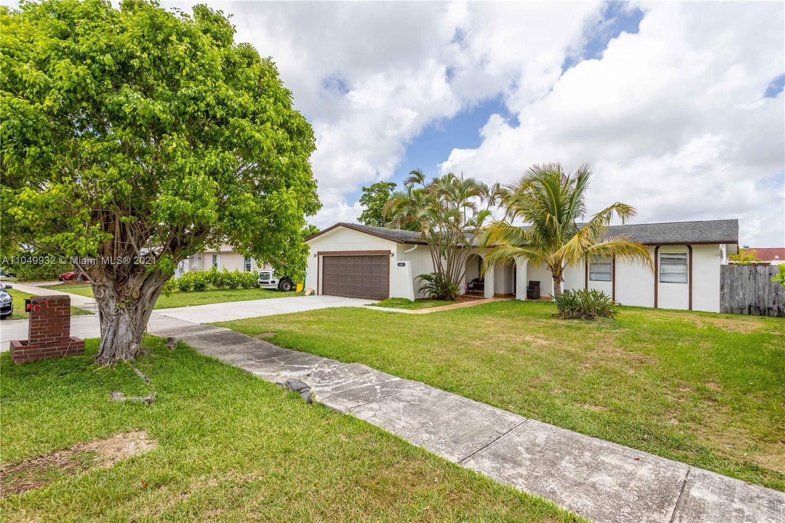 13021 SW 82nd Ter, Miami, FL 33183 - #: A11049932