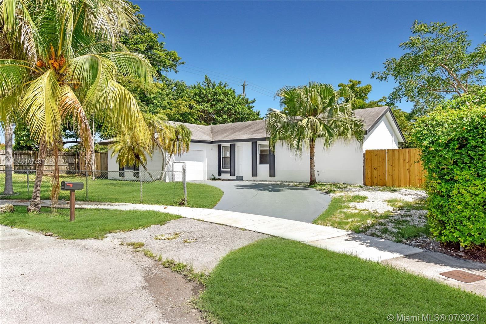 11200 SW 158th St, Miami, FL 33157 - #: A11074932