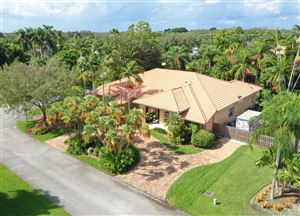 Photo of Listing MLS a10543933 in 15720 SW 78th Ave Palmetto Bay FL 33157