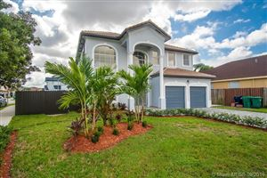 Photo of 7845 SW 164 Place, Miami, FL 33193 (MLS # A10730933)