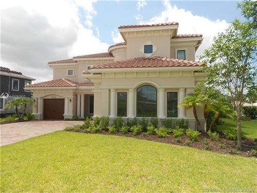 Photo of 10390 Sweet Bay Ct, Parkland, FL 33076 (MLS # A10752933)
