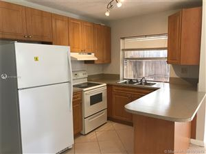 Photo of 3109 NW 2nd Ter #4-156, Pompano Beach, FL 33064 (MLS # A10756933)