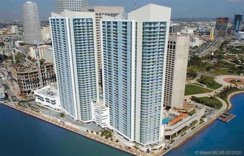 Foto de inmueble con direccion 335 S Biscayne Blvd #1210 Miami FL 33131 con MLS A10816933