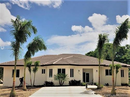 Photo of Listing MLS a10865933 in 27564 SW 162 PL Homestead FL 33031