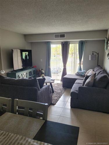 Photo of 8200 SW 210th St #111, Cutler Bay, FL 33189 (MLS # A10957933)
