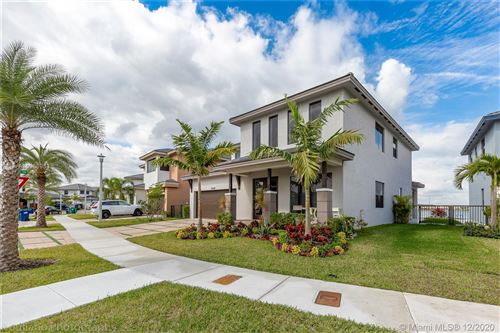 Photo of 15540 NW 88th Ave, Miami Lakes, FL 33018 (MLS # A10968933)