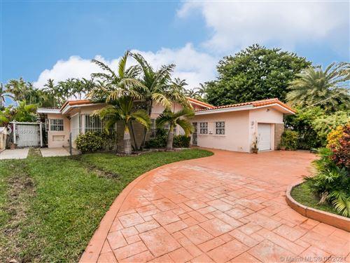 Photo of 4708 Alton Rd, Miami Beach, FL 33140 (MLS # A11057933)