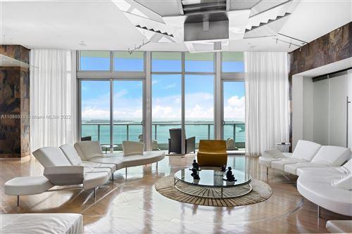 Photo of 1331 Brickell Bay Dr #PH4605, Miami, FL 33131 (MLS # A11088933)