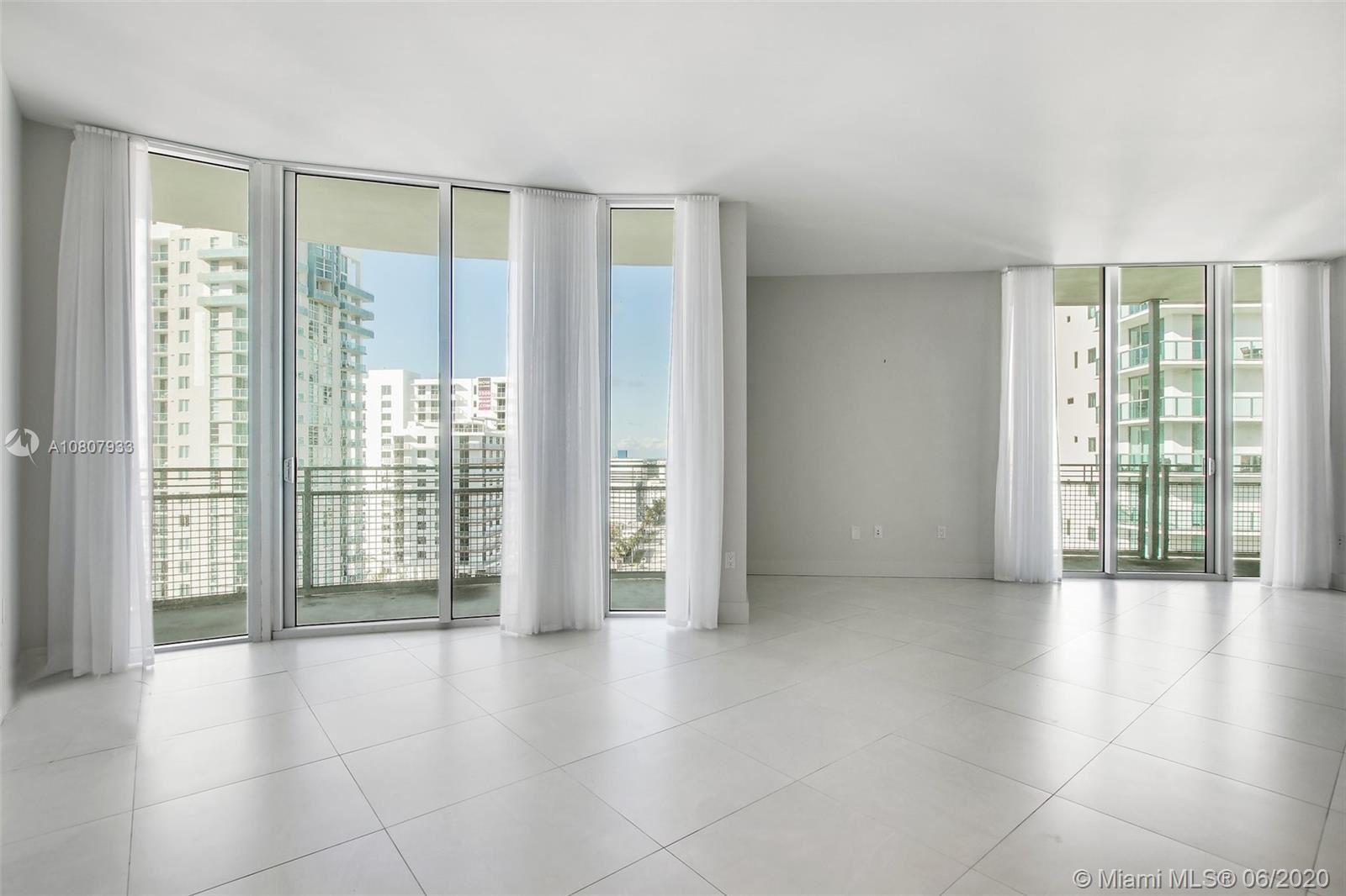 350 NE 24th St #PH4, Miami, FL 33137 - #: A10807933