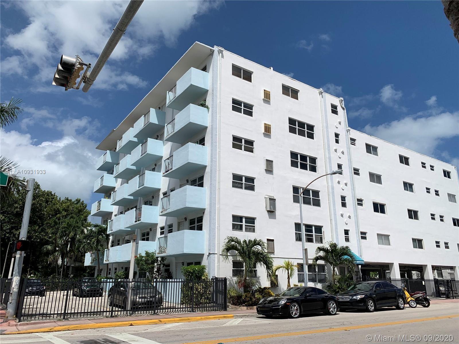 801 Meridian Ave #PHA, Miami Beach, FL 33139 - #: A10931933