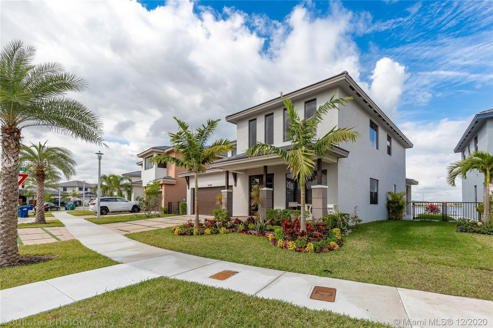 15540 NW 88th Ave, Miami Lakes, FL 33018 - #: A10968933