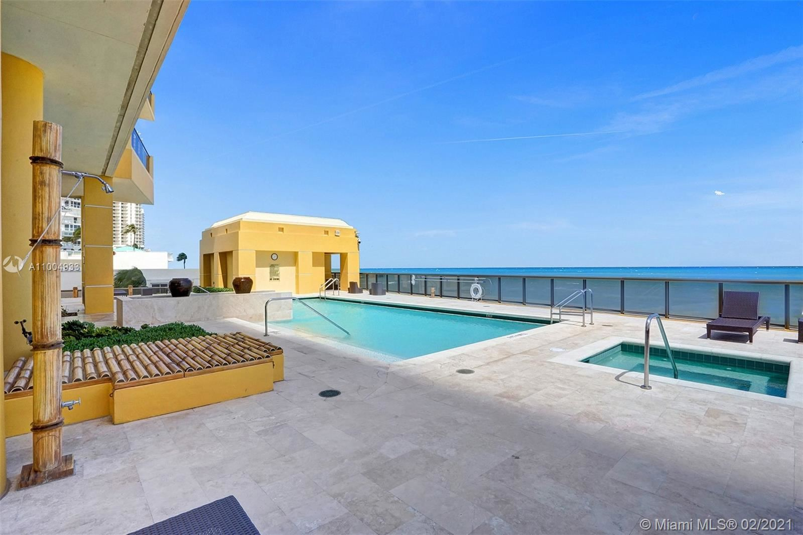 Photo of 16275 Collins Ave #602, Sunny Isles Beach, FL 33160 (MLS # A11004933)