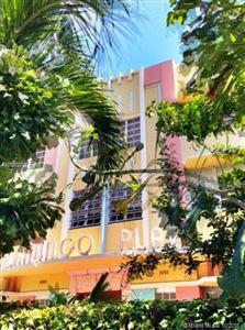 Photo of 1051 Meridian Ave #1C, Miami Beach, FL 33139 (MLS # A10555934)