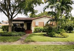 Photo of Listing MLS a10720934 in 961 Falcon Ave Miami Springs FL 33166