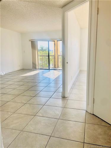 Photo of 8290 Lake Dr #521, Doral, FL 33166 (MLS # A10758934)