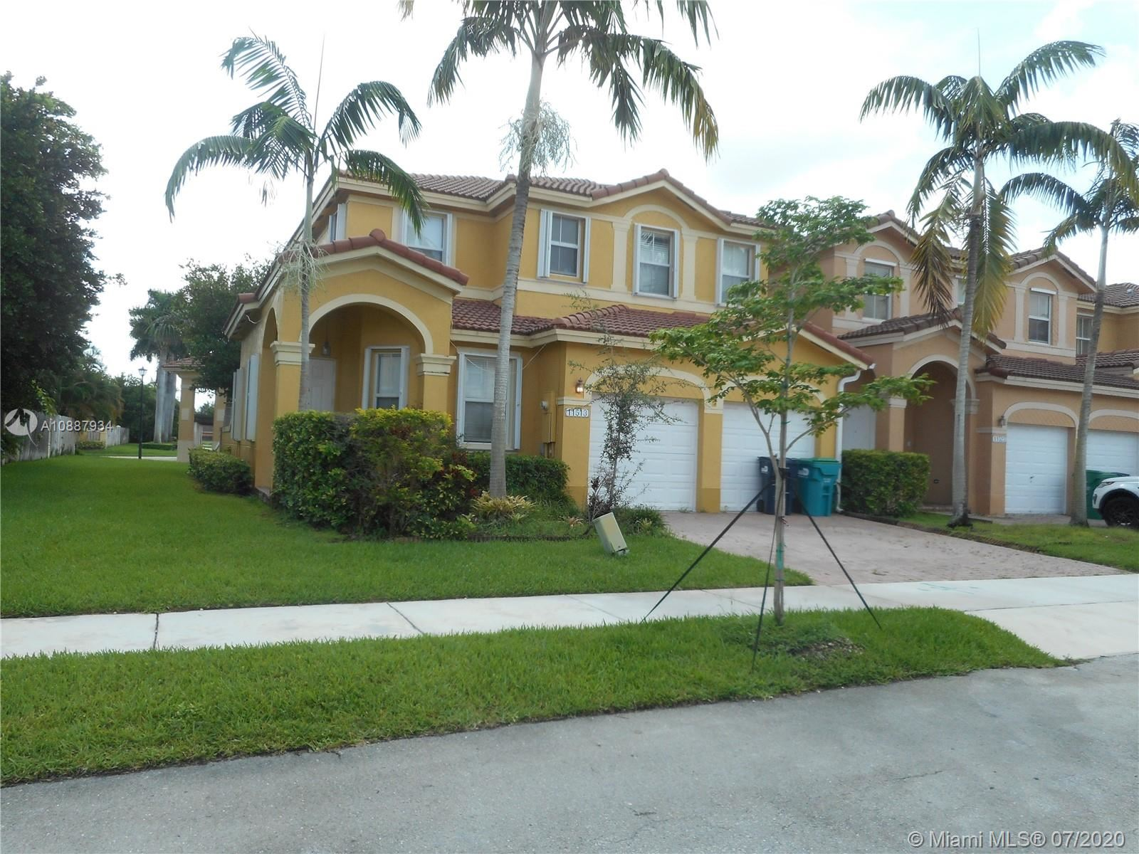 11513 SW 137th Psge #-, Miami, FL 33186 - #: A10887934