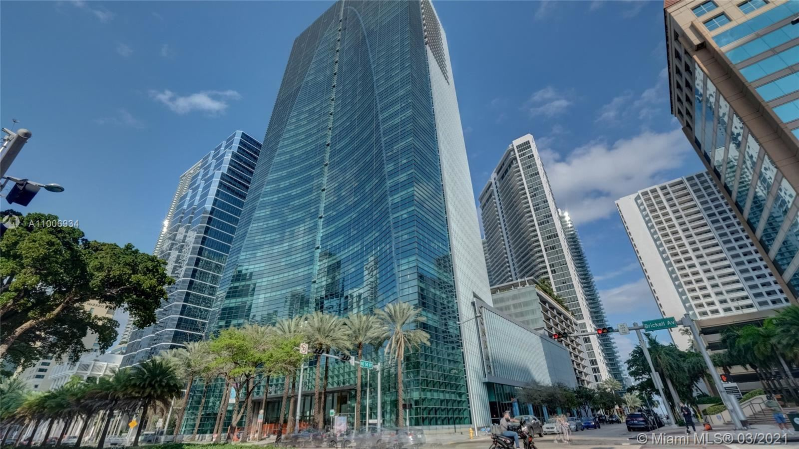 1395 Brickell Ave #3107, Miami, FL 33131 - #: A11006934
