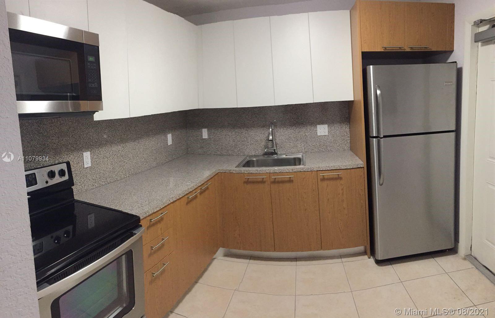 15201 NE 6th Ave #C101, Miami, FL 33162 - #: A11079934