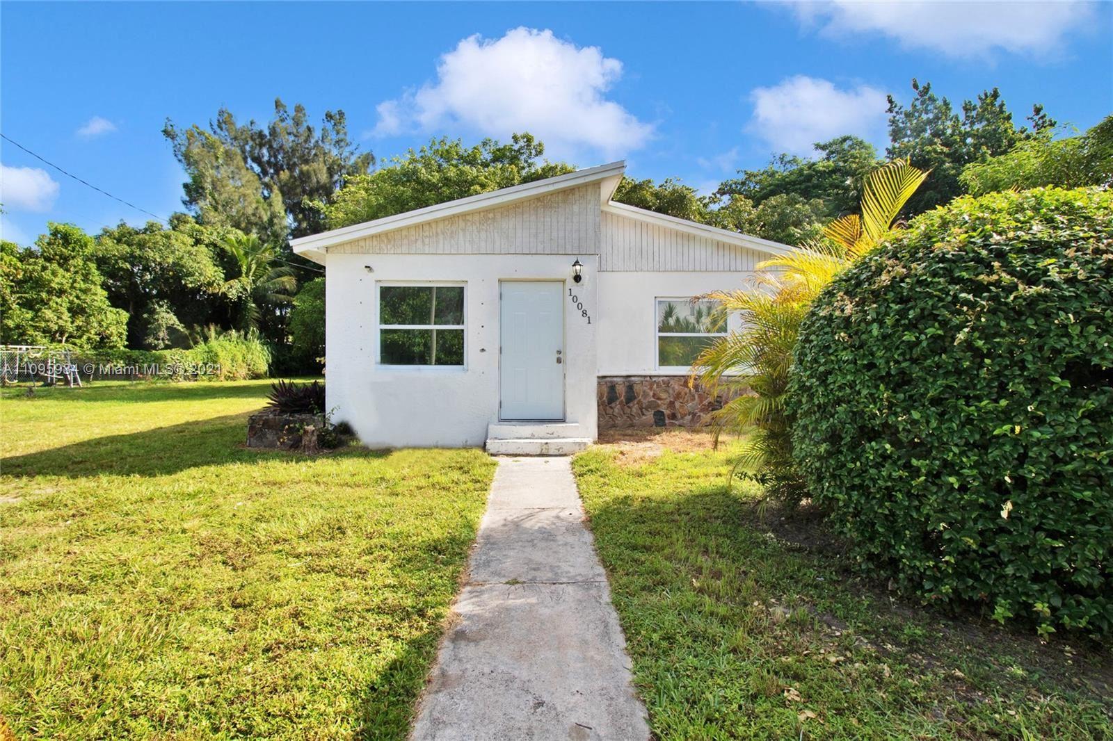 10081 W Jessamine St, Miami, FL 33157 - #: A11095934