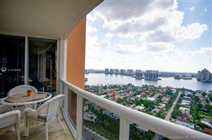 Photo of 18911 Collins Ave #3204, Sunny Isles Beach, FL 33160 (MLS # A10736935)