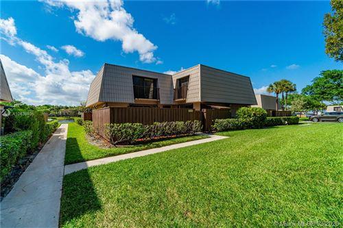 Photo of 5123 NE 51st Way #5123, West Palm Beach, FL 33409 (MLS # A10839935)