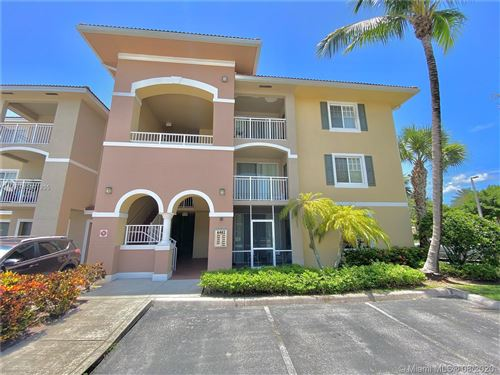 Photo of 6482 Emerald Dunes Dr #105, West Palm Beach, FL 33411 (MLS # A10901935)