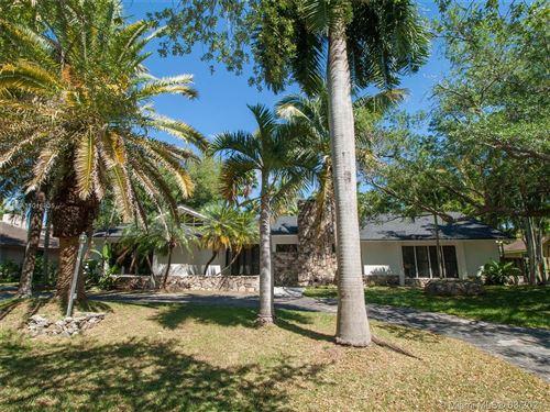 Photo of 7841 SW 183rd Ter, Palmetto Bay, FL 33157 (MLS # A11016935)