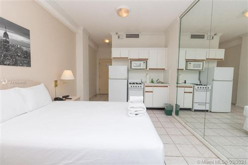 Photo of 101 N Ocean Dr #461, Hollywood, FL 33019 (MLS # A11020935)