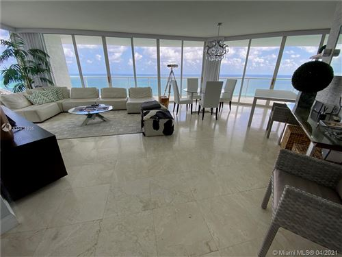 Photo of 18671 Collins Ave #3102, Sunny Isles Beach, FL 33160 (MLS # A11031935)