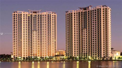 Photo of 2641 N Flamingo Rd #508N, Sunrise, FL 33323 (MLS # A11102935)