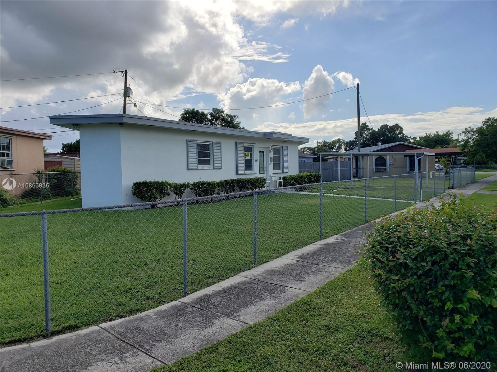 14400 Fillmore St, Miami, FL 33176 - #: A10863935