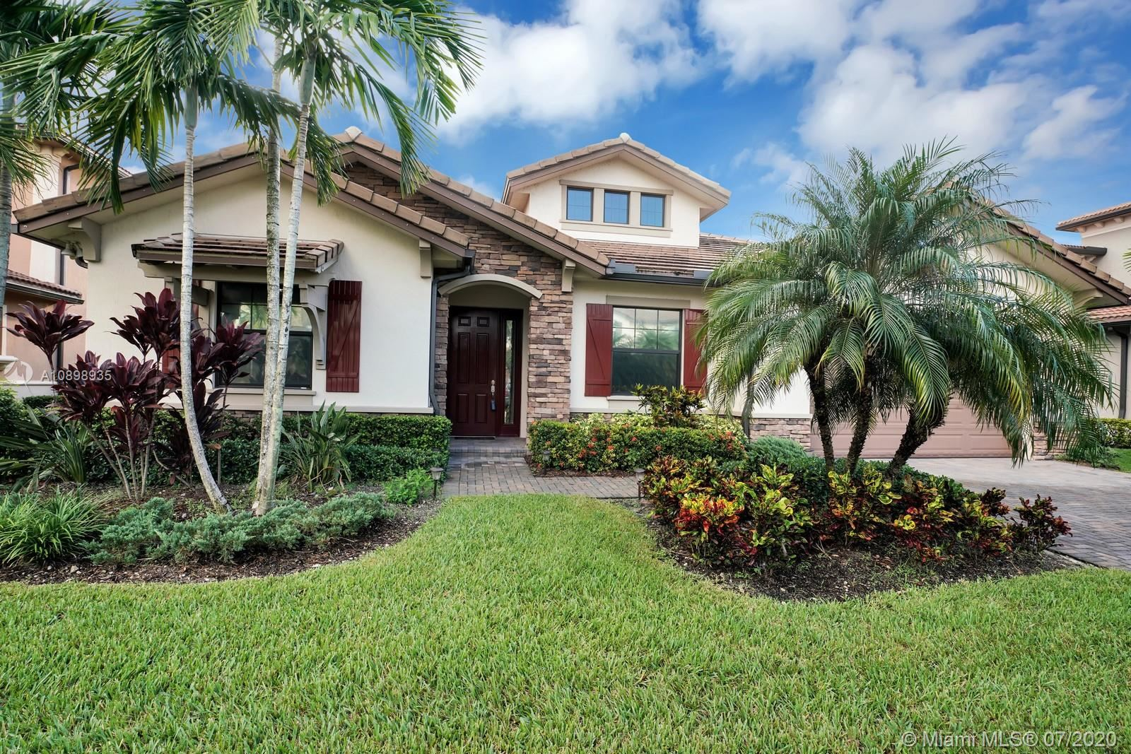8670 Watercrest Cir W, Parkland, FL 33076 - #: A10898935
