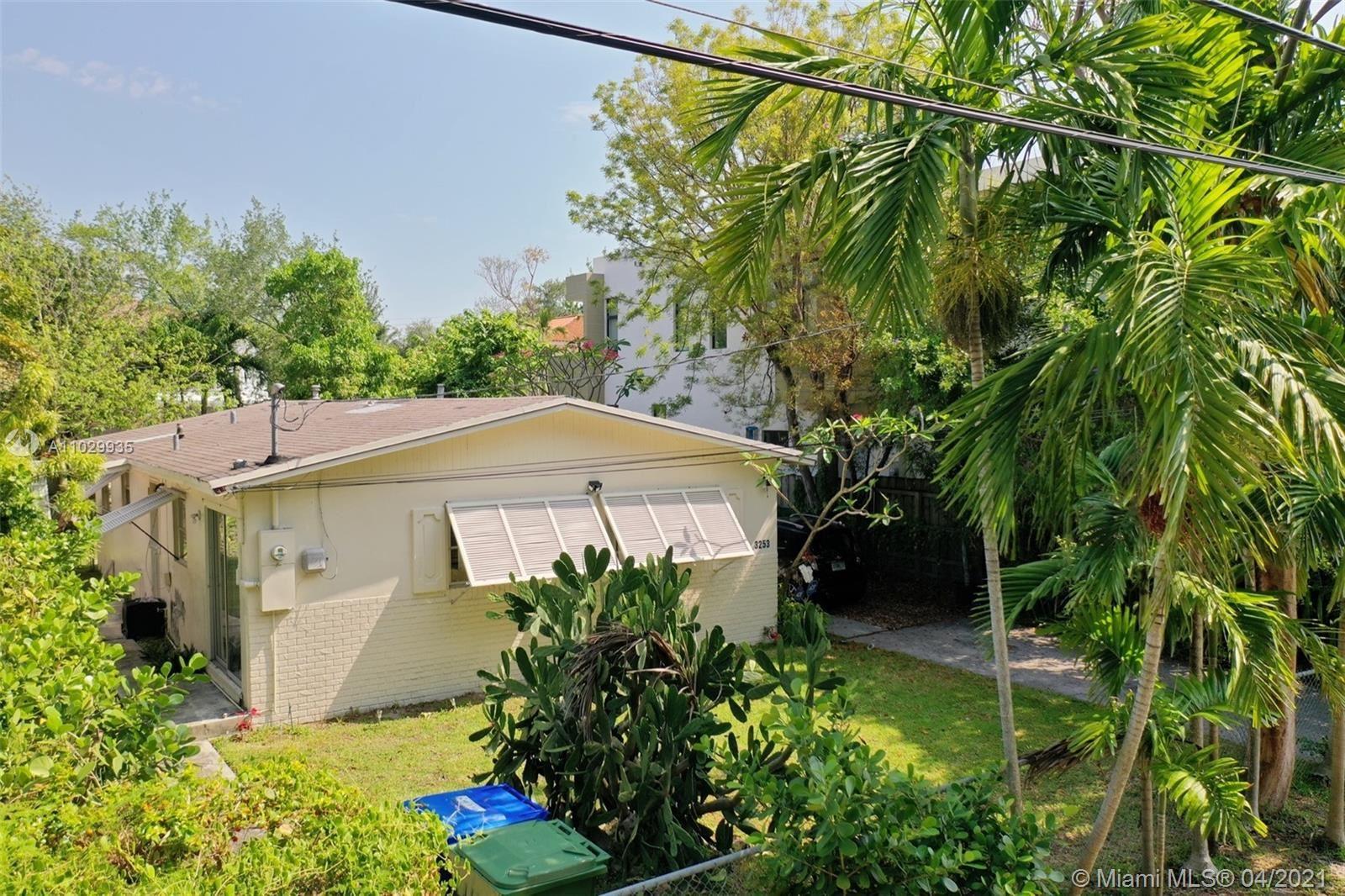 3253 Percival Ave, Miami, FL 33133 - #: A11029935