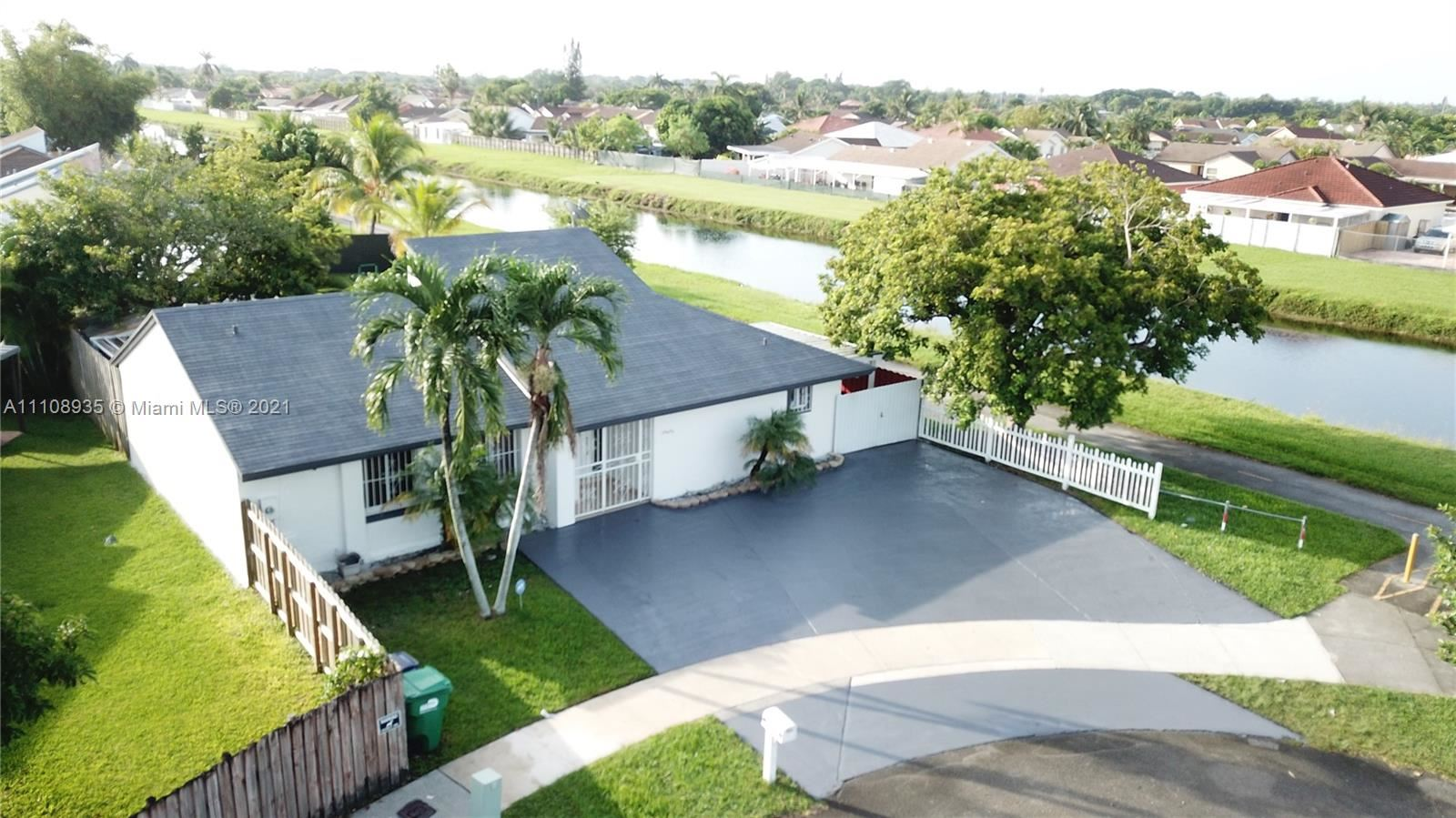 12426 SW 209th St, Miami, FL 33177 - #: A11108935