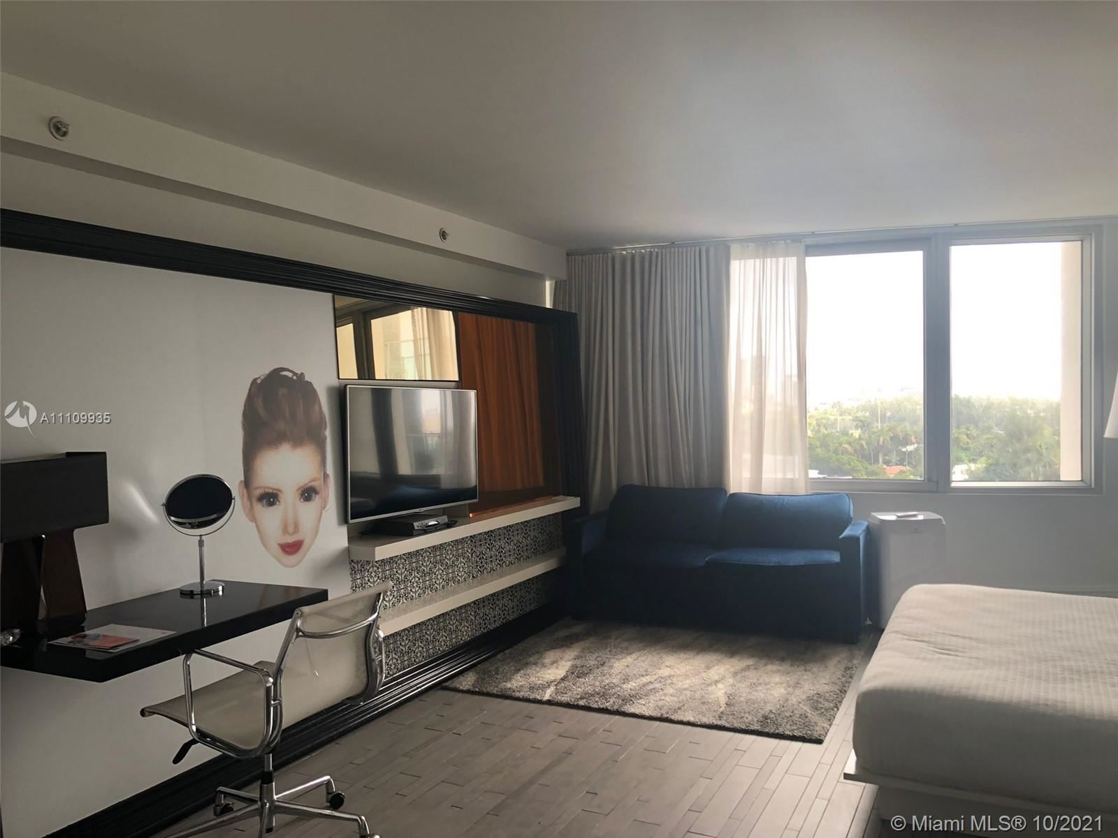 Photo of 1100 West Ave #1007, Miami Beach, FL 33139 (MLS # A11109935)
