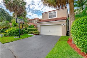 Photo of Listing MLS a10703936 in 1104 NW 111th Ave Plantation FL 33322