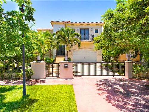 Photo of 6034 Pine Tree Dr, Miami Beach, FL 33140 (MLS # A10742936)