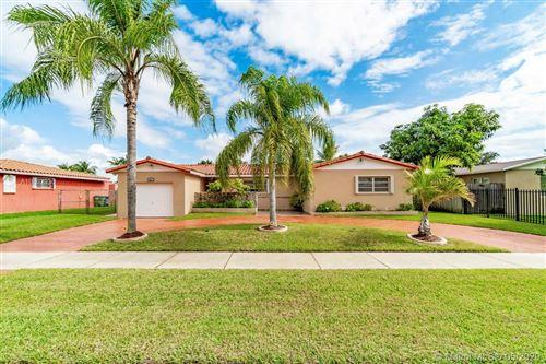 Photo of 7631 SW 94th Ave, Miami, FL 33173 (MLS # A10802936)