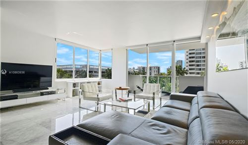 Photo of 1200 West Ave #415, Miami Beach, FL 33139 (MLS # A10863936)