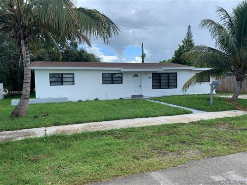Photo of 800 NW 168th Dr, Miami Gardens, FL 33169 (MLS # A10923936)