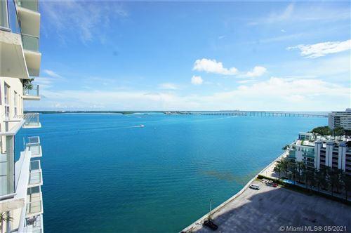 Photo of 1155 Brickell Bay Dr #1607, Miami, FL 33131 (MLS # A10956936)