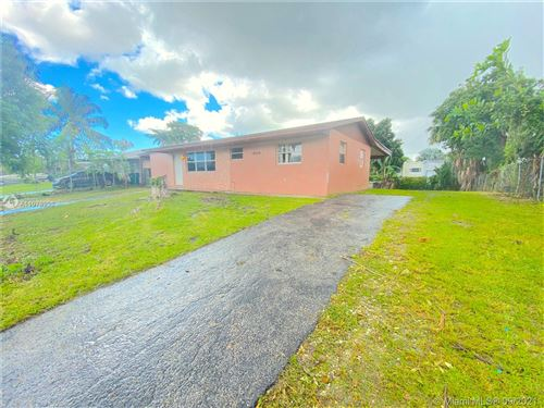 Photo of 14404 SW 297th Ter, Homestead, FL 33033 (MLS # A11078936)