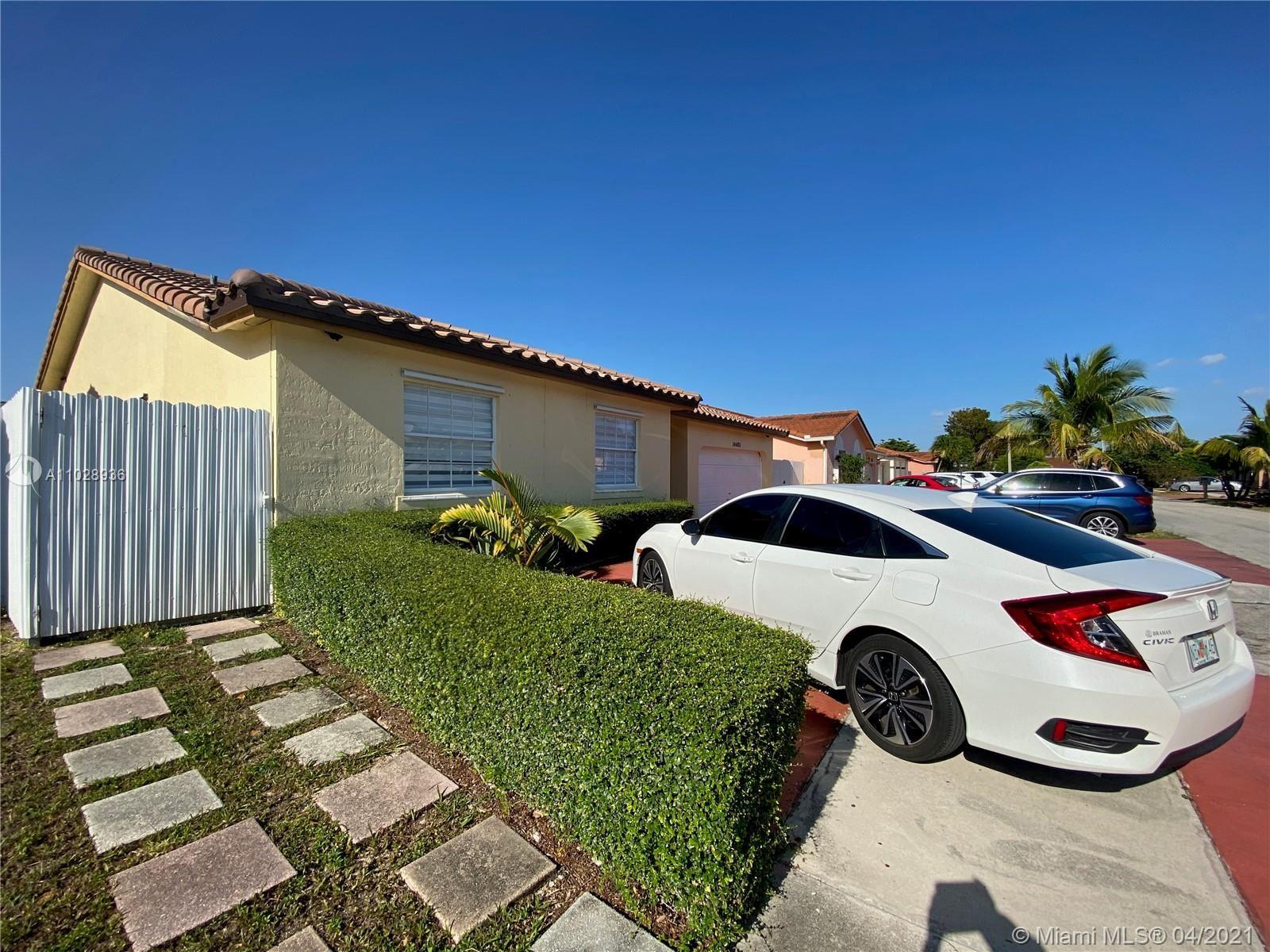 Photo of 14485 SW 173rd St, Miami, FL 33177 (MLS # A11028936)